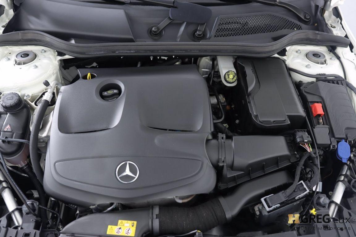 2018 Mercedes Benz GLA 250 #50
