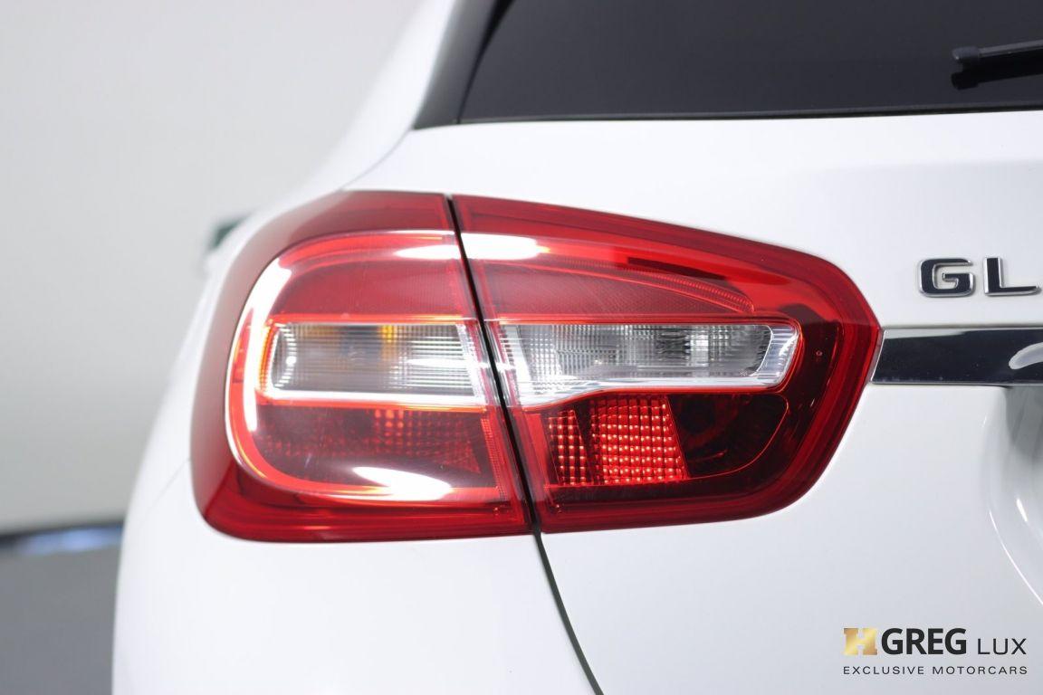 2018 Mercedes Benz GLA 250 #17