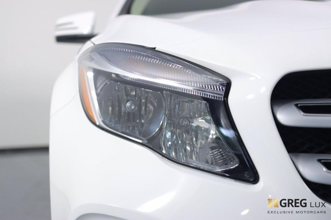 2018 Mercedes Benz GLA 250 #4