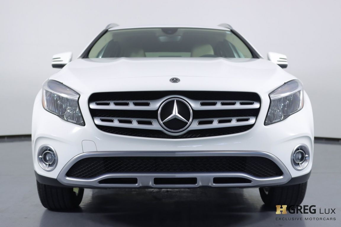 2018 Mercedes Benz GLA 250 #3
