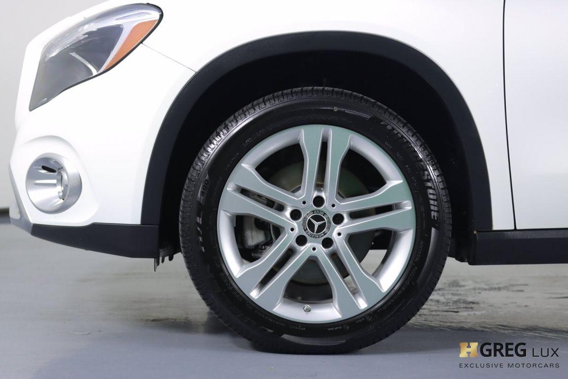 2018 Mercedes Benz GLA 250 #23