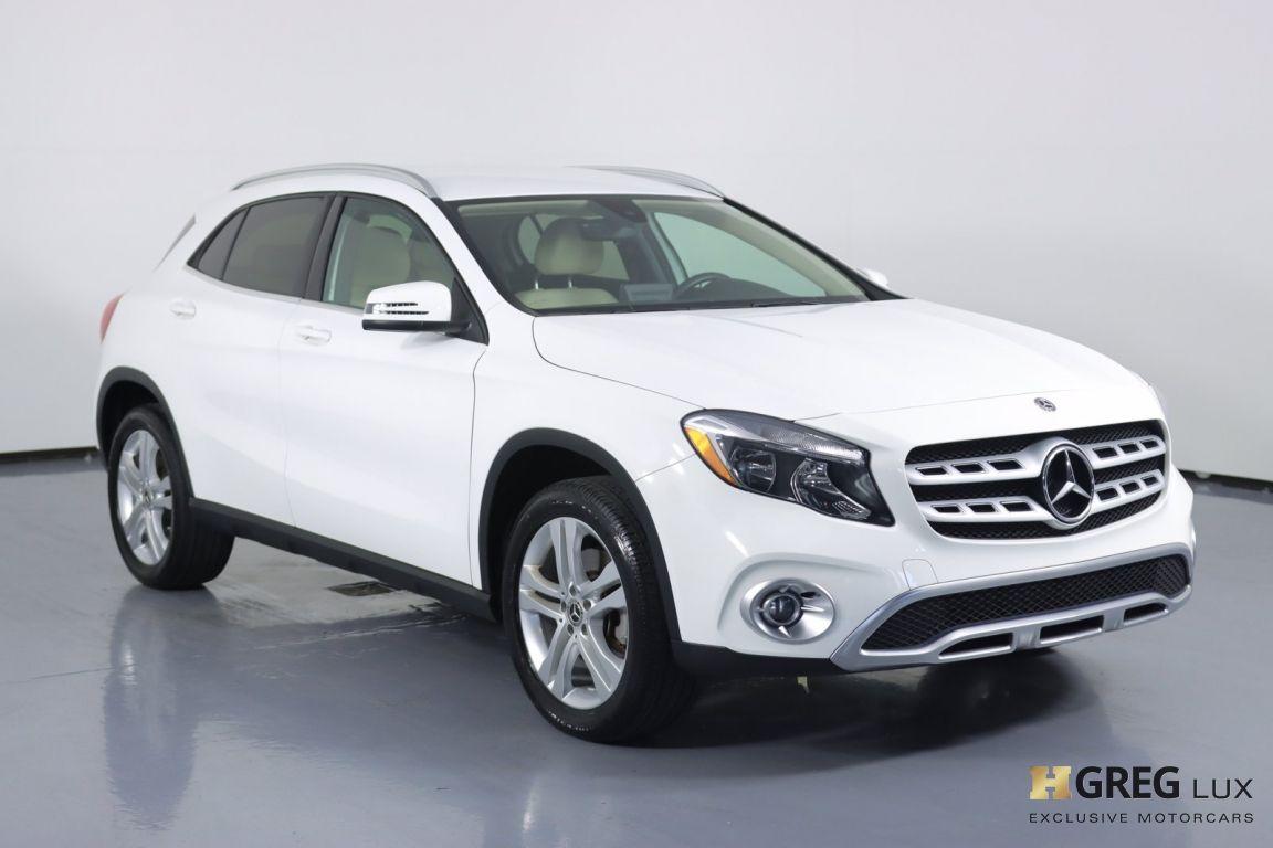 2018 Mercedes Benz GLA 250 #9