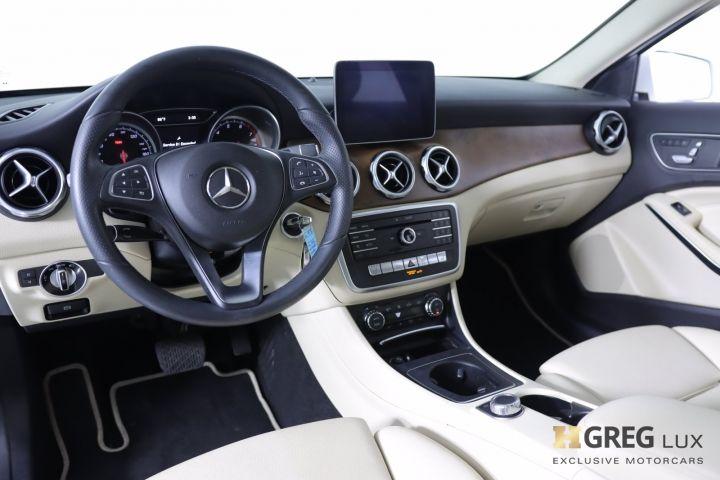 2018 Mercedes Benz GLA 250 #1