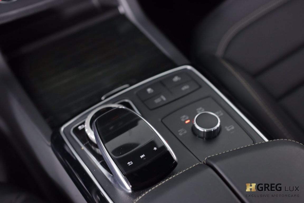 2019 Mercedes Benz GLS AMG GLS 63 #41
