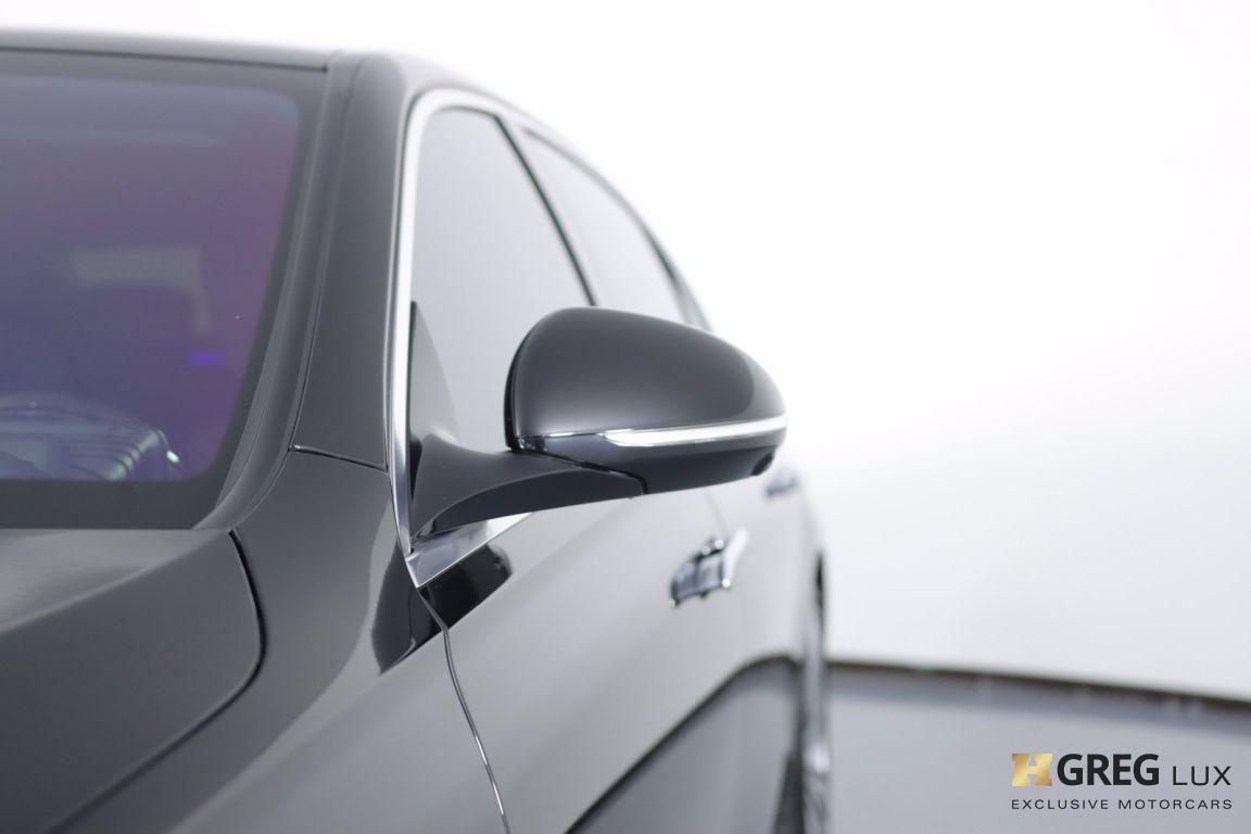 2021 Mercedes Benz S Class S 580 #8