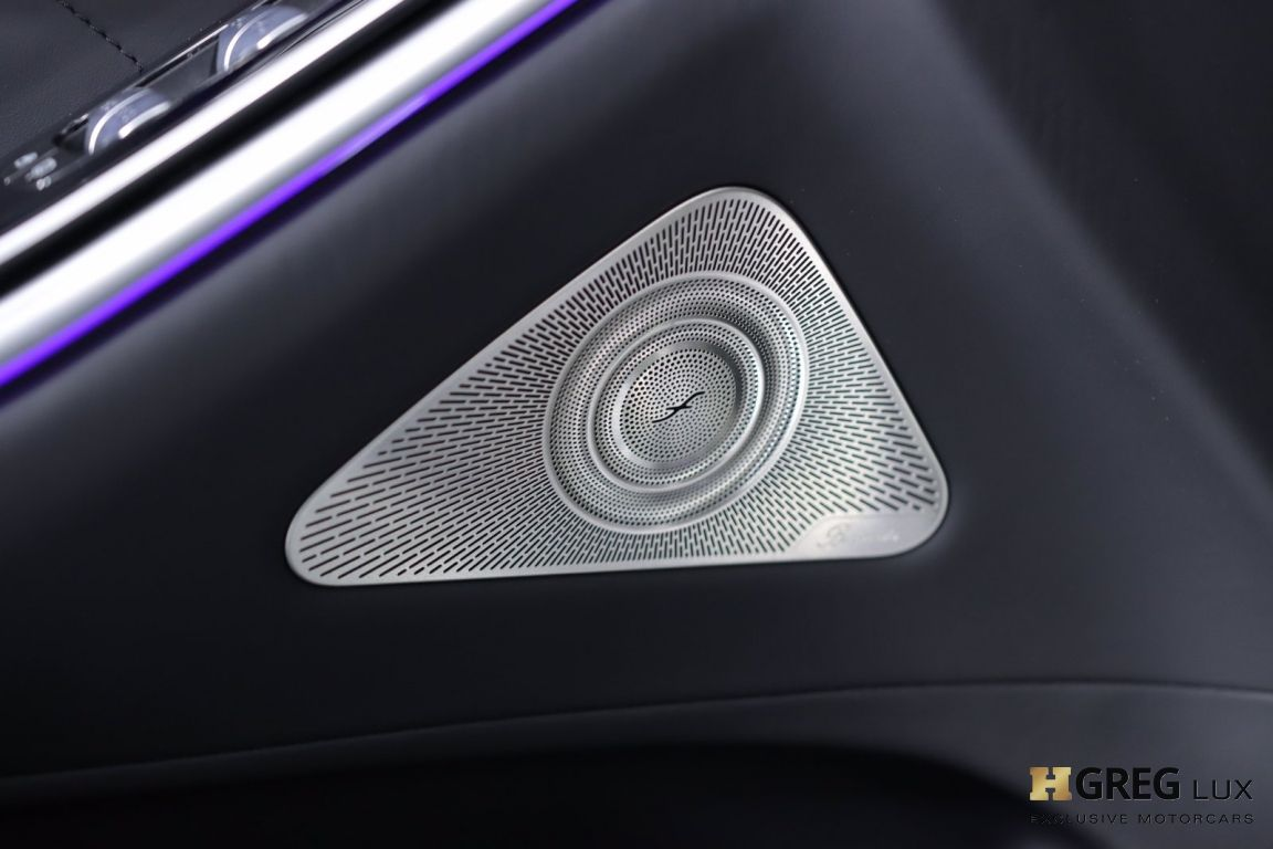 2021 Mercedes Benz S Class S 580 #39