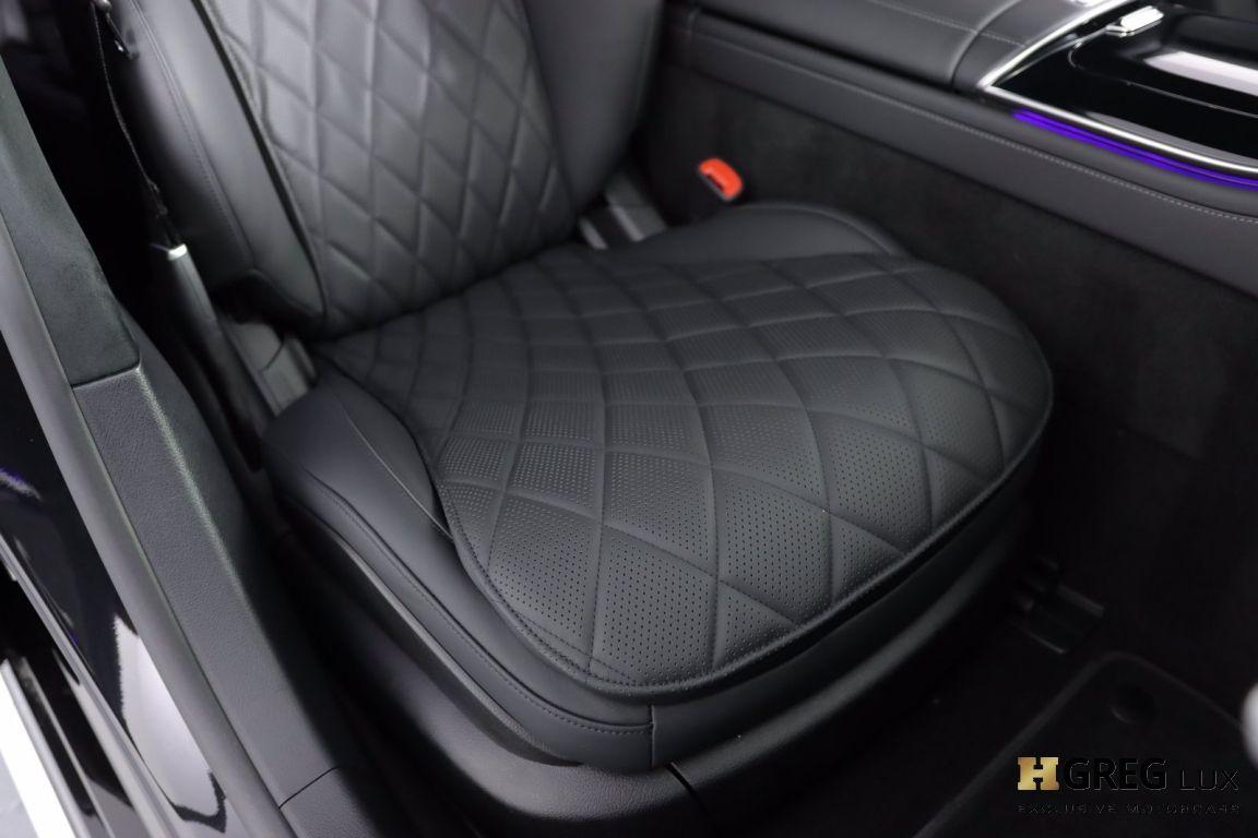 2021 Mercedes Benz S Class S 580 #33