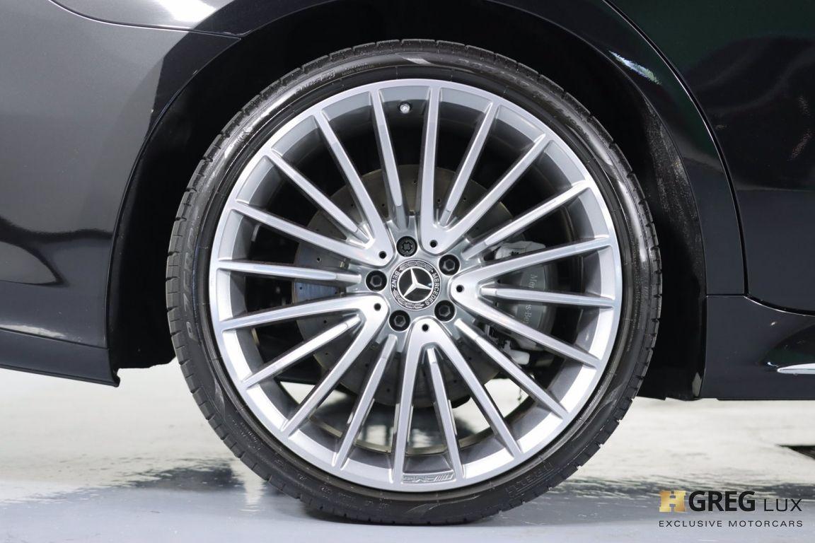 2021 Mercedes Benz S Class S 580 #14