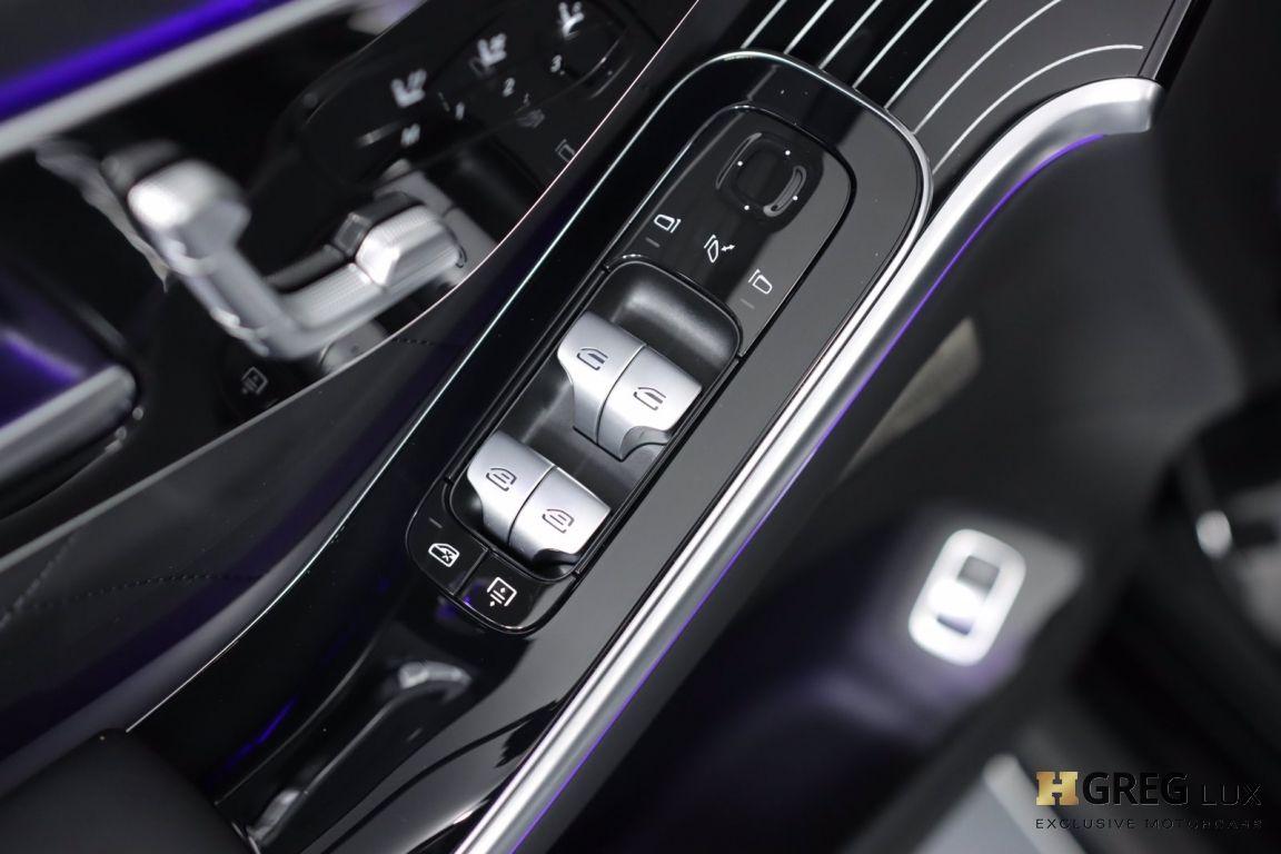 2021 Mercedes Benz S Class S 580 #38