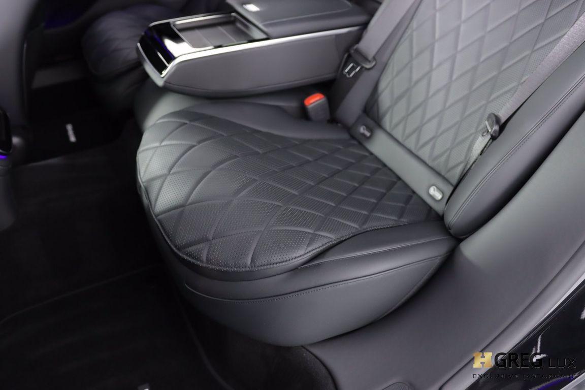 2021 Mercedes Benz S Class S 580 #31