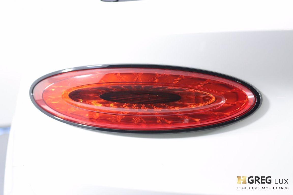 2021 Bentley Bentayga V8 #17