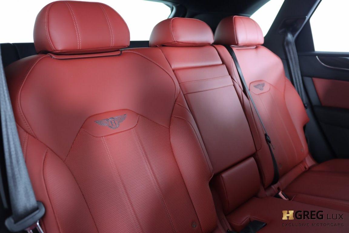 2021 Bentley Bentayga V8 #34