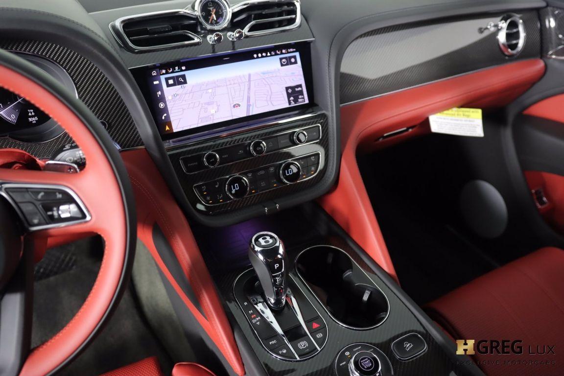 2021 Bentley Bentayga V8 #39