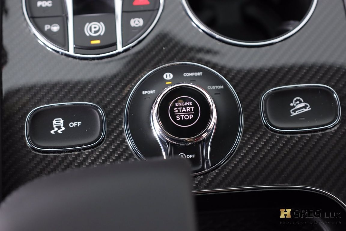 2021 Bentley Bentayga V8 #45