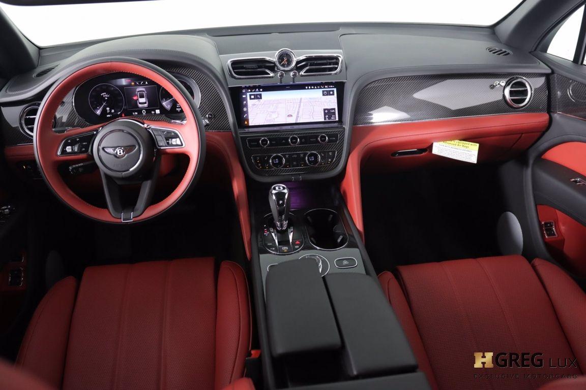 2021 Bentley Bentayga V8 #52