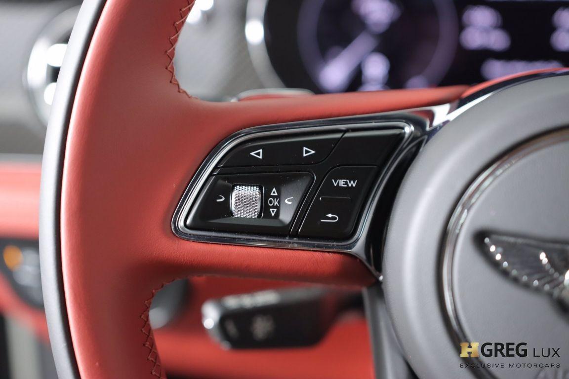 2021 Bentley Bentayga V8 #50