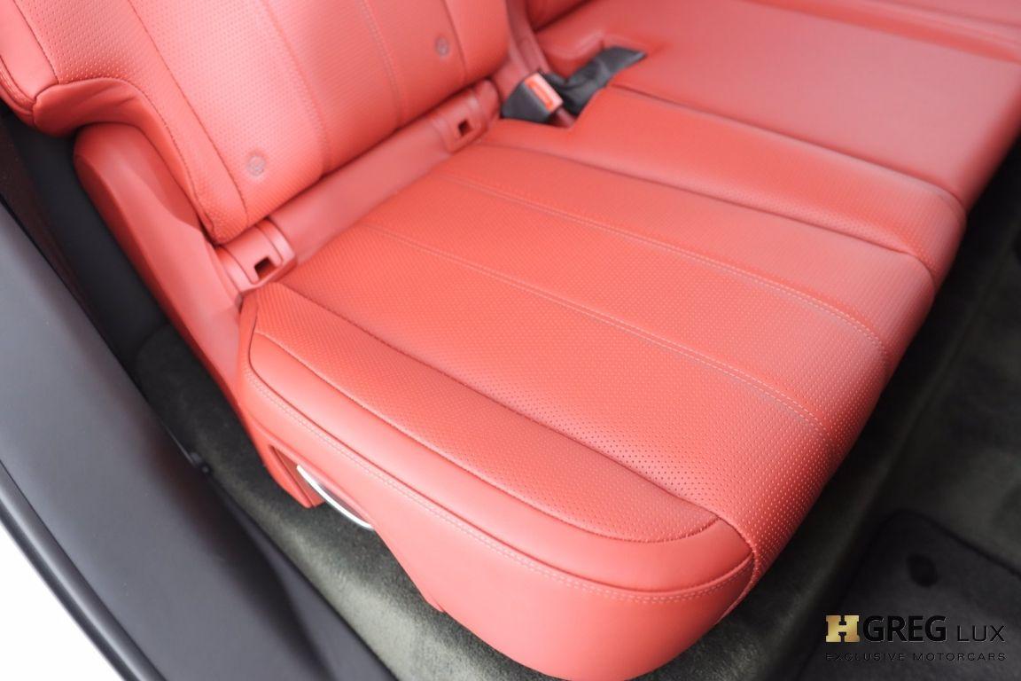 2021 Bentley Bentayga V8 #35