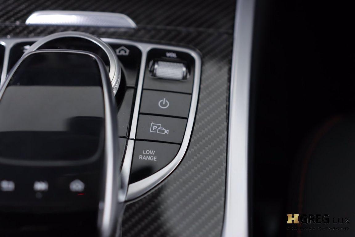 2020 Mercedes Benz G Class G 550 #49