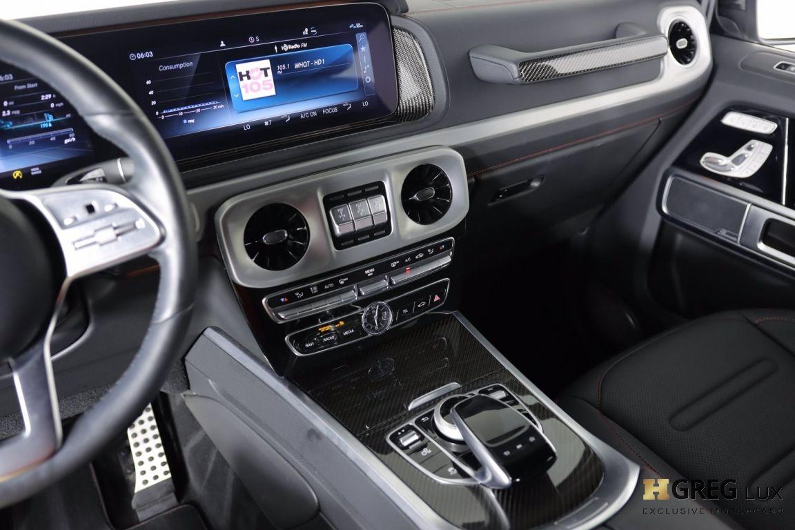 2020 Mercedes Benz G Class G 550 #41