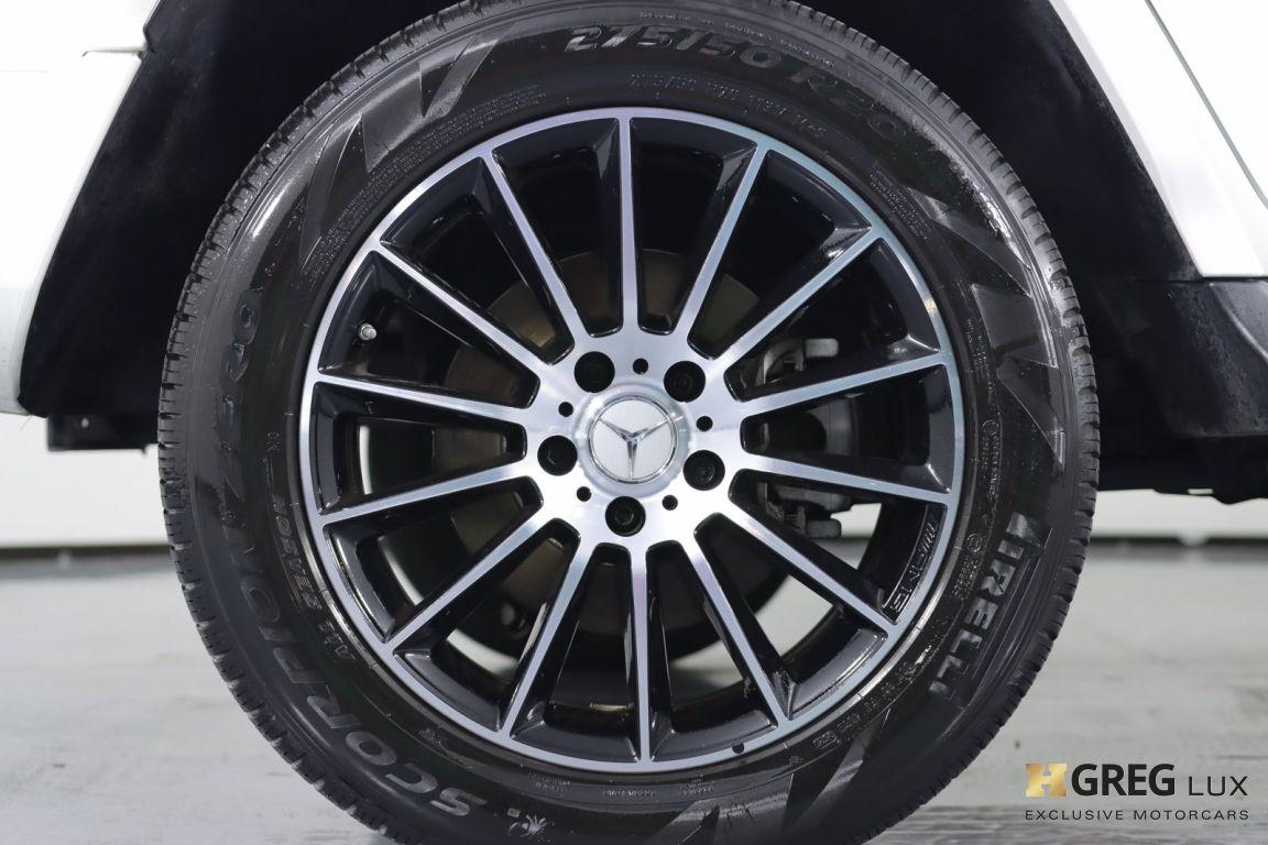 2020 Mercedes Benz G Class G 550 #14