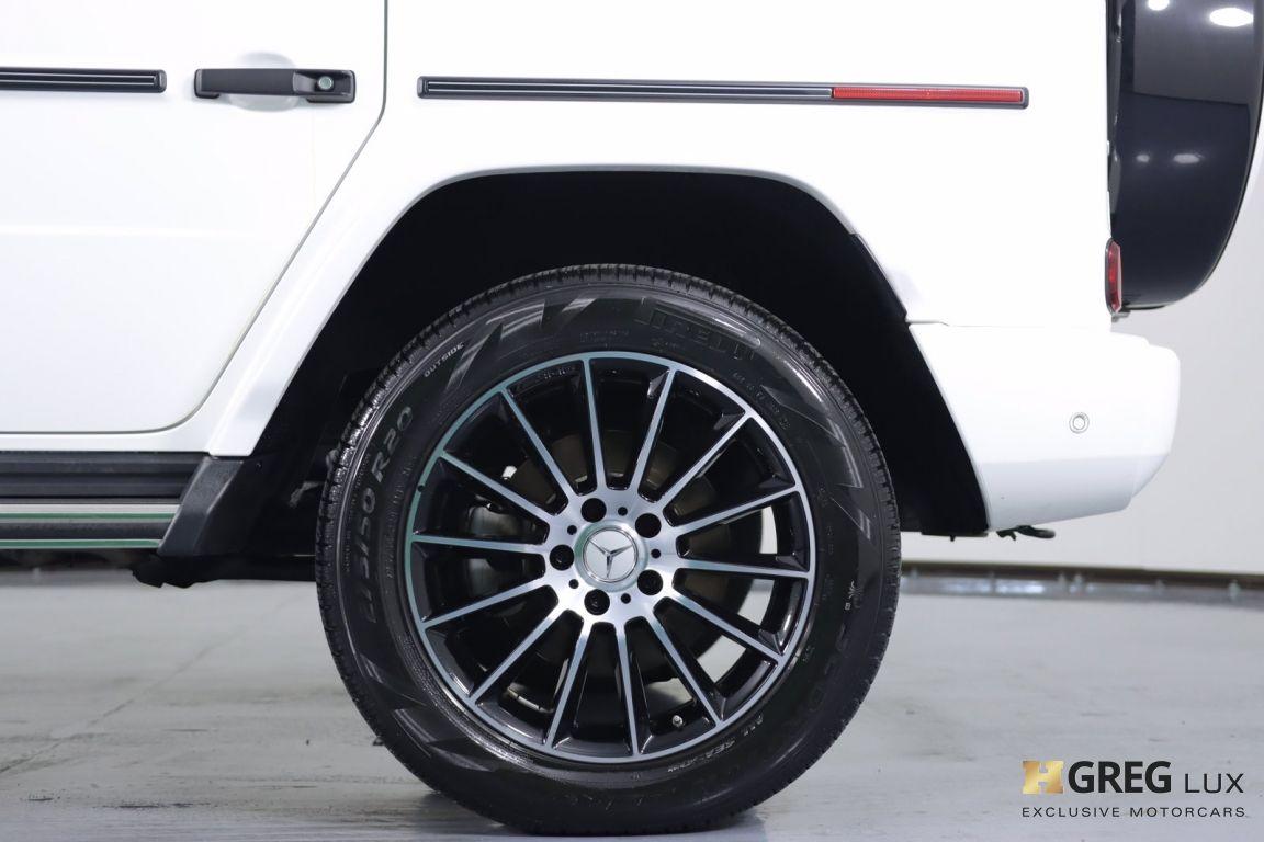 2020 Mercedes Benz G Class G 550 #24