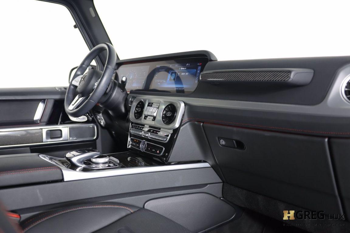 2020 Mercedes Benz G Class G 550 #28