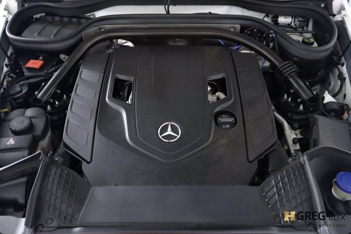 2020 Mercedes Benz G Class G 550 #59
