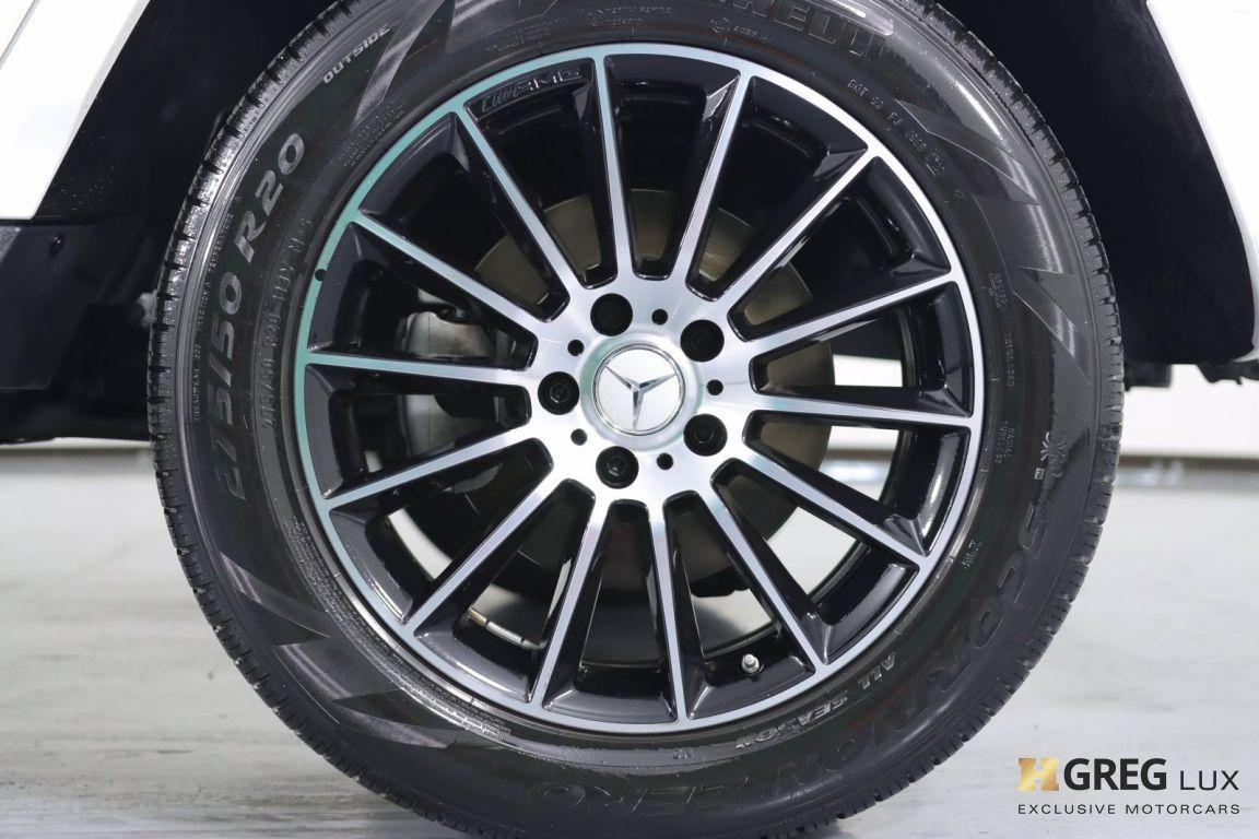 2020 Mercedes Benz G Class G 550 #25