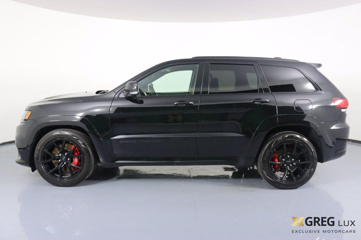 2021 Jeep Grand Cherokee SRT #21