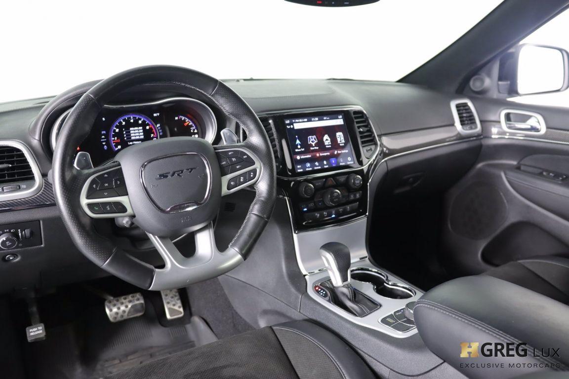 2021 Jeep Grand Cherokee SRT #1