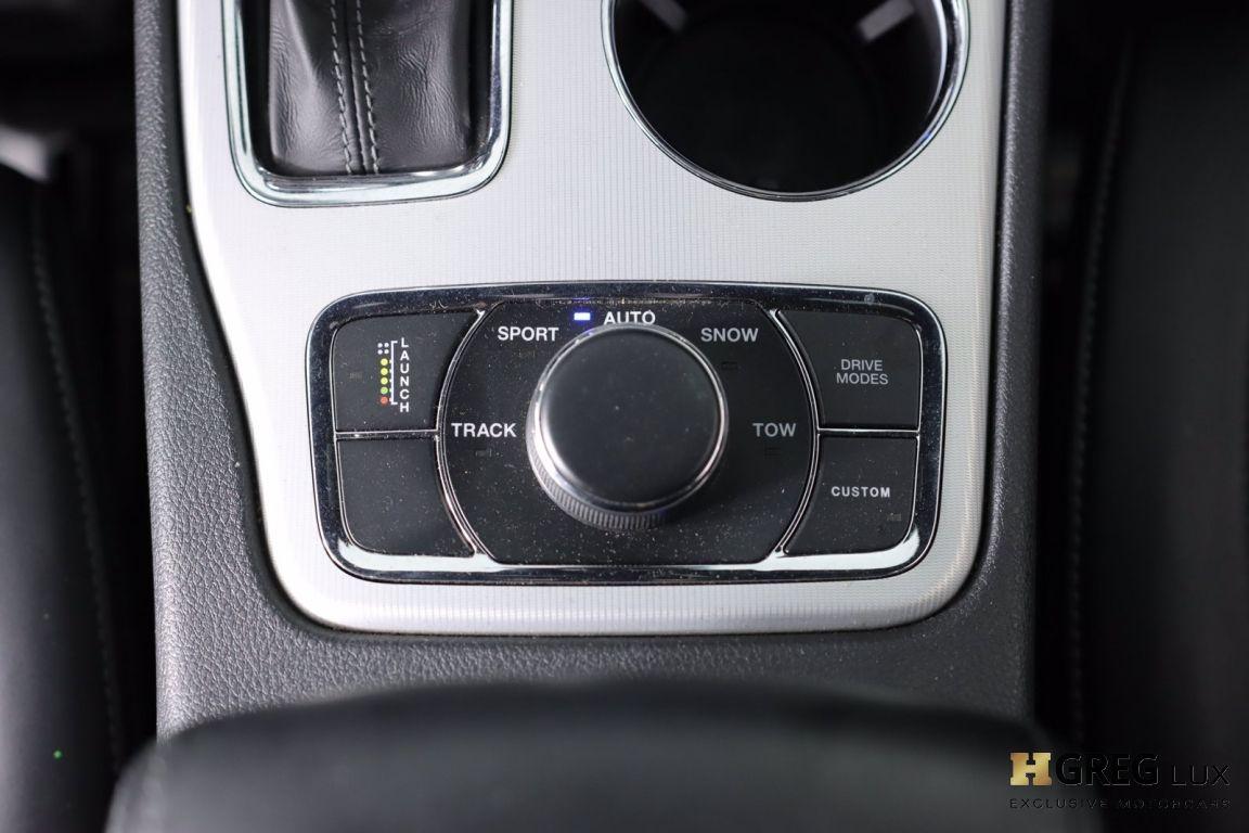 2021 Jeep Grand Cherokee SRT #44