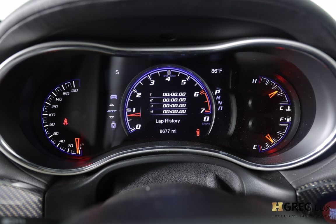 2021 Jeep Grand Cherokee SRT #45