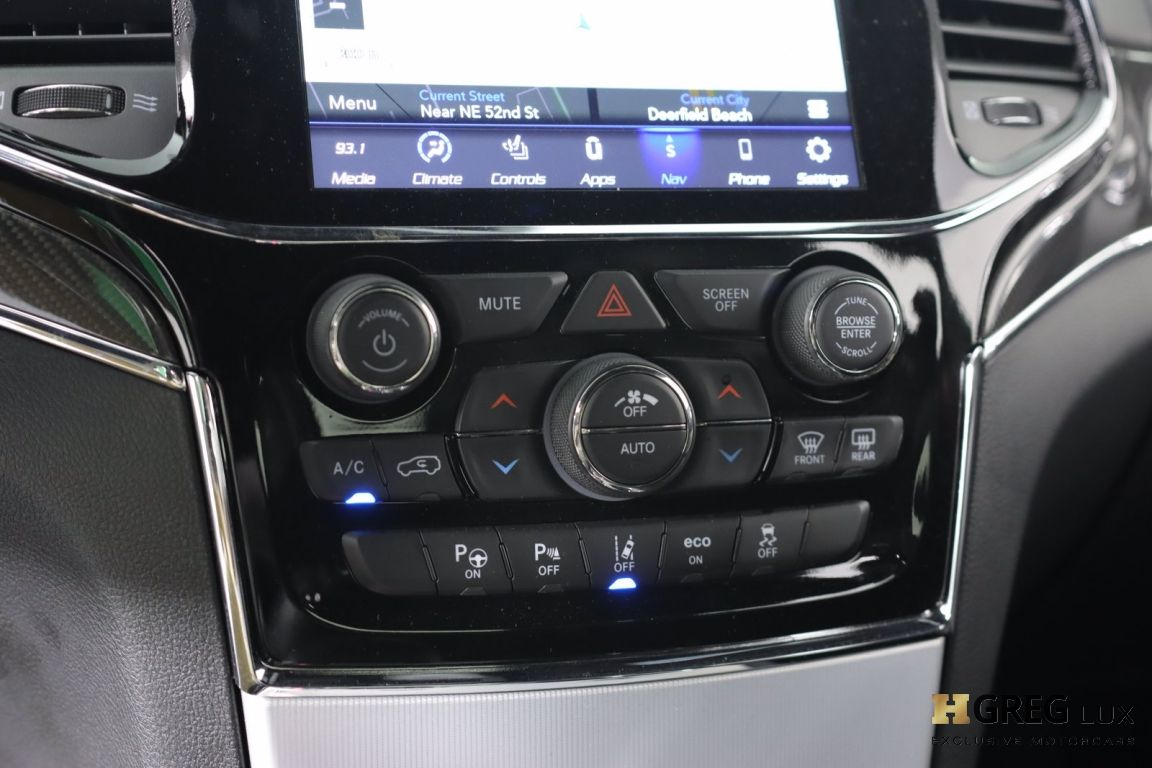 2021 Jeep Grand Cherokee SRT #42