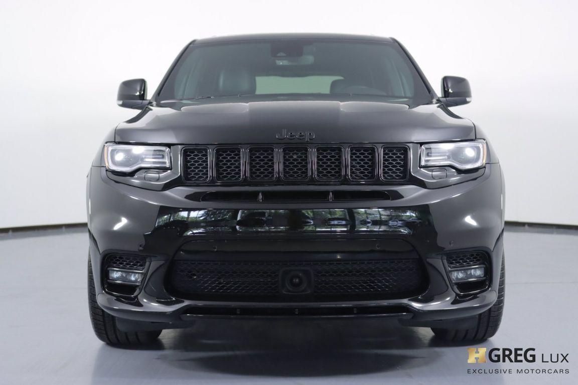 2021 Jeep Grand Cherokee SRT #3
