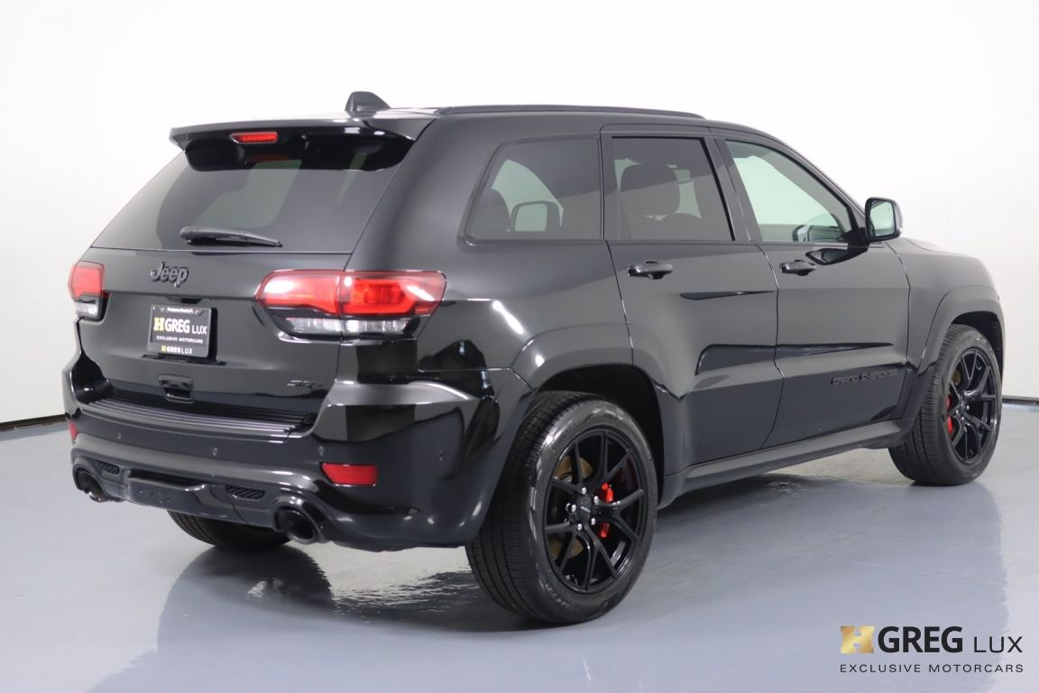 2021 Jeep Grand Cherokee SRT #14