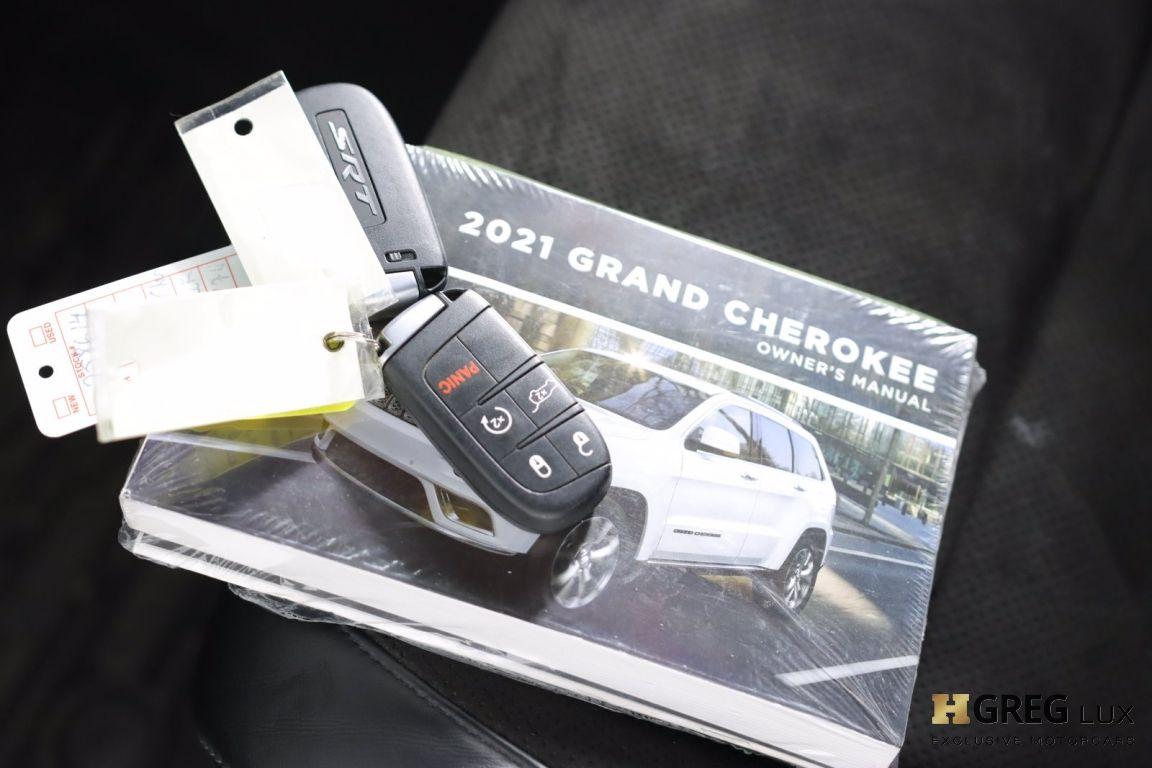 2021 Jeep Grand Cherokee SRT #53