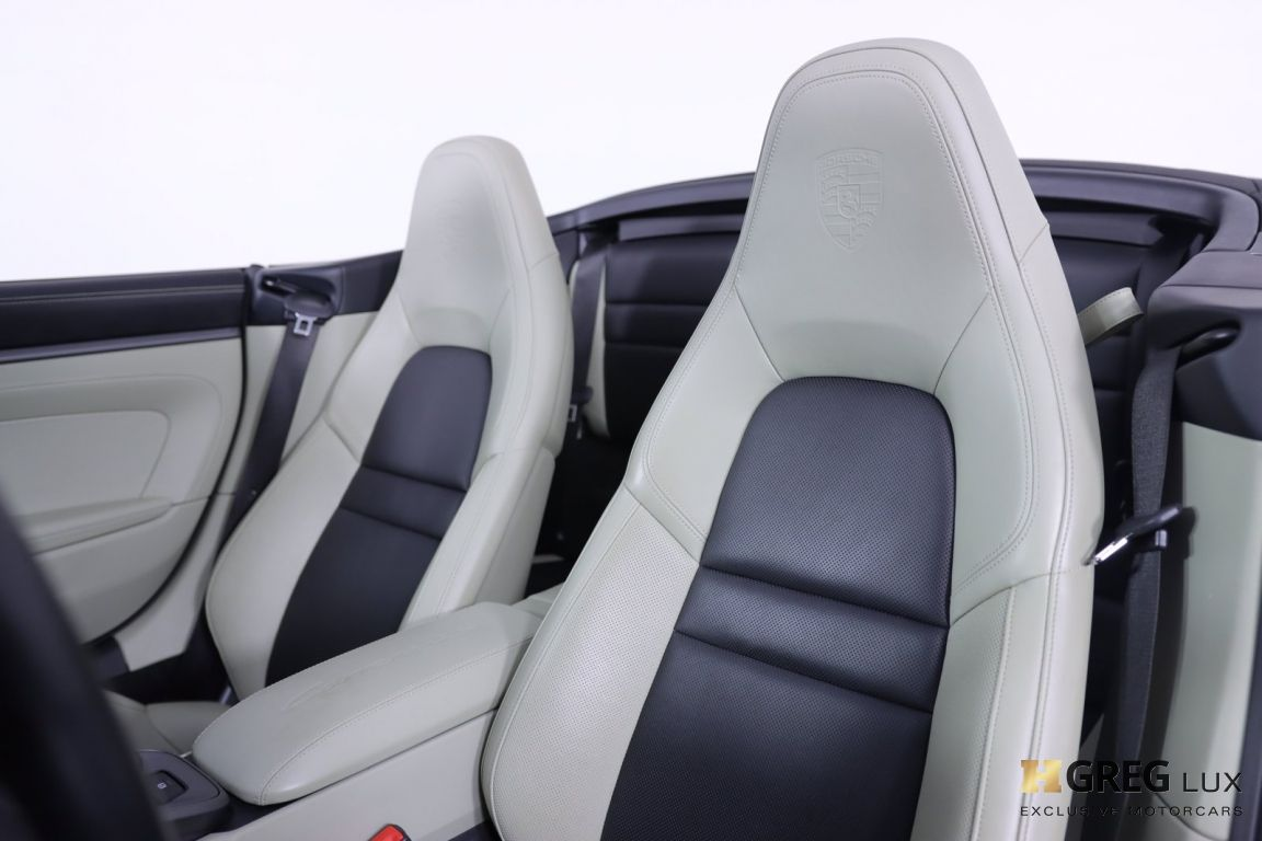 2020 Porsche 911 Carrera 4S #2