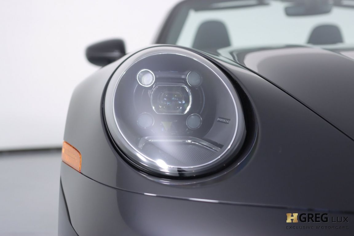 2020 Porsche 911 Carrera S #7
