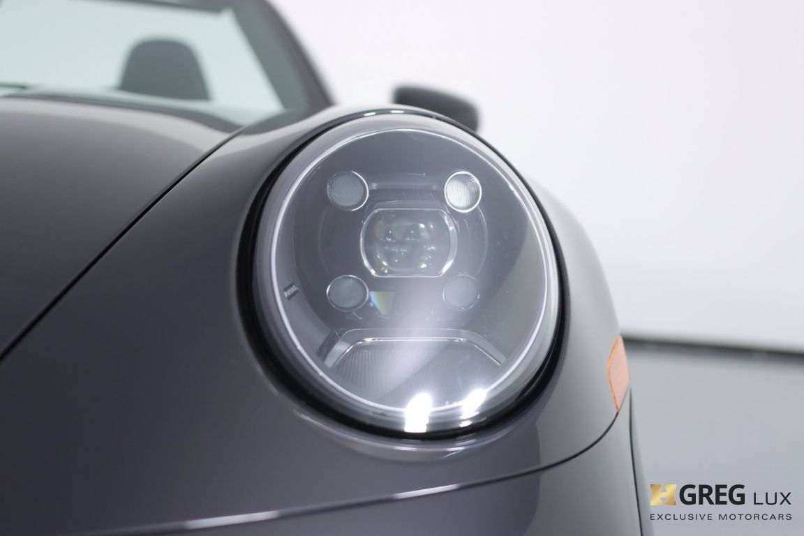 2020 Porsche 911 Carrera S #8