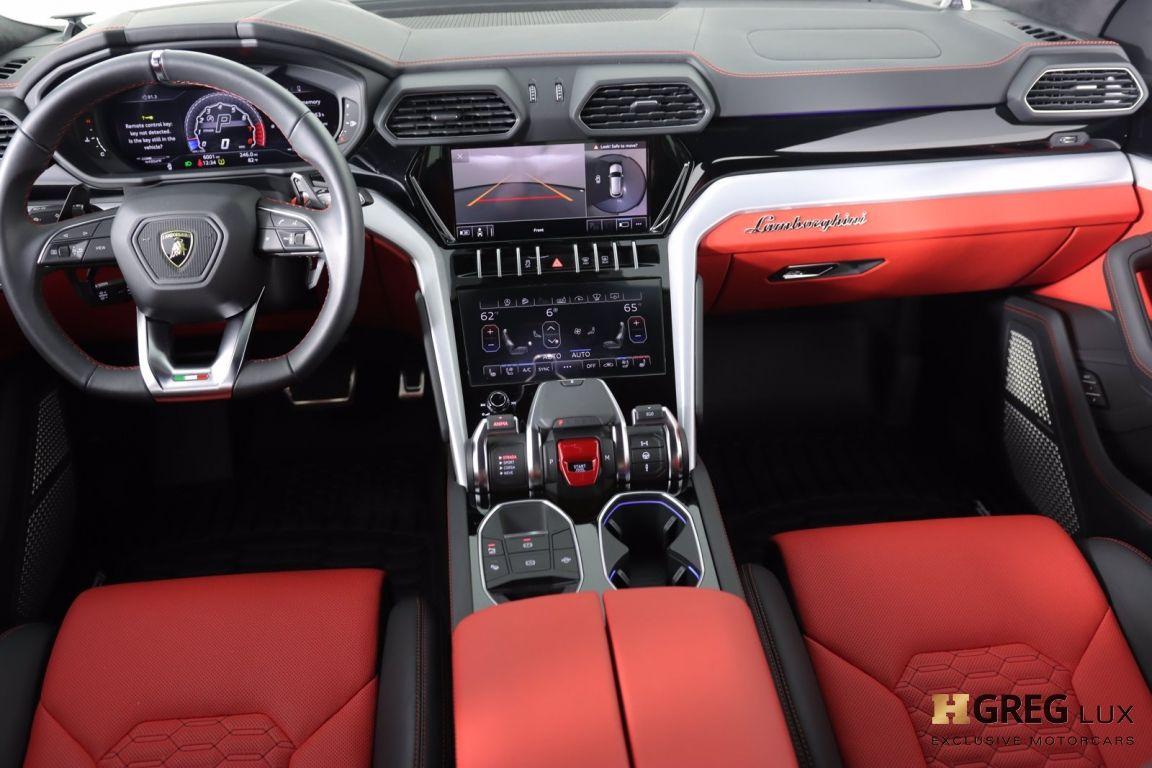 2021 Lamborghini Urus  #52
