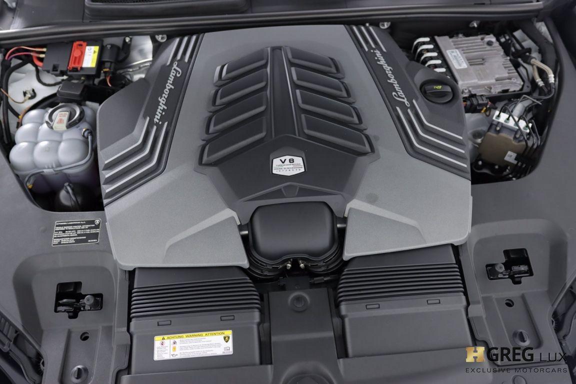 2021 Lamborghini Urus  #56