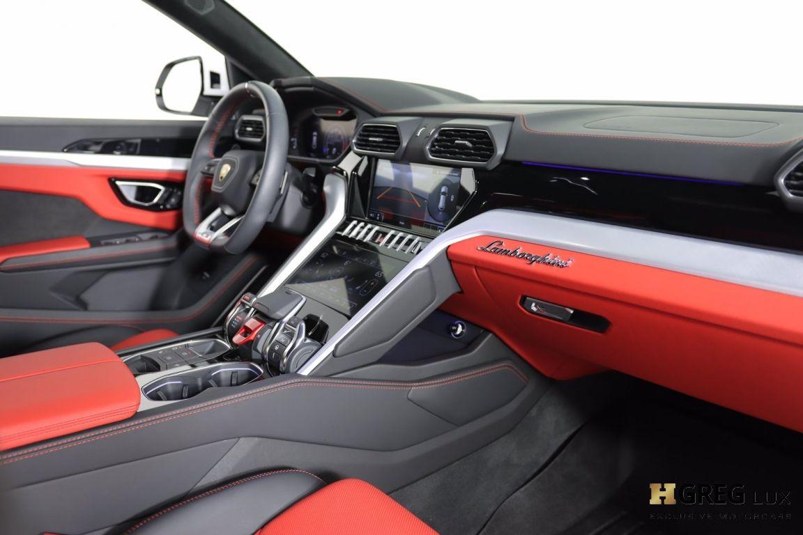 2021 Lamborghini Urus  #28