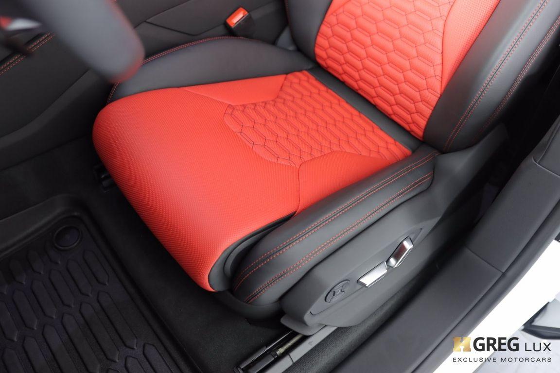 2021 Lamborghini Urus  #30