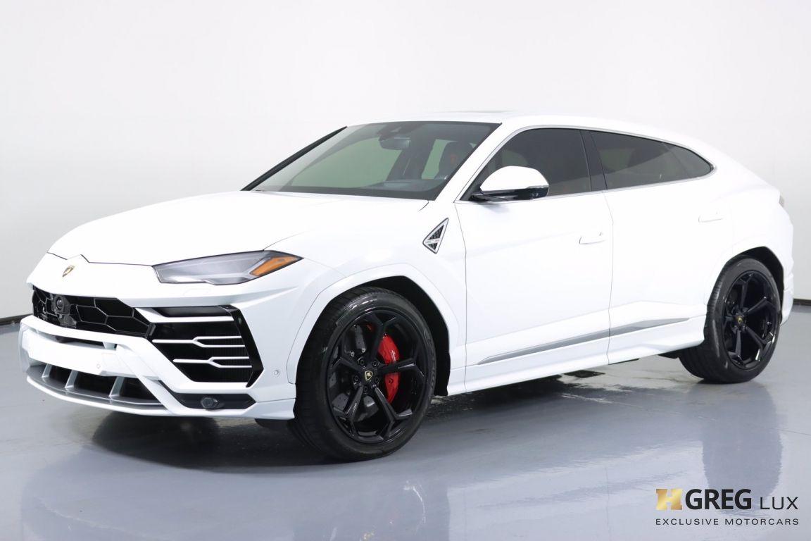 2021 Lamborghini Urus  #26
