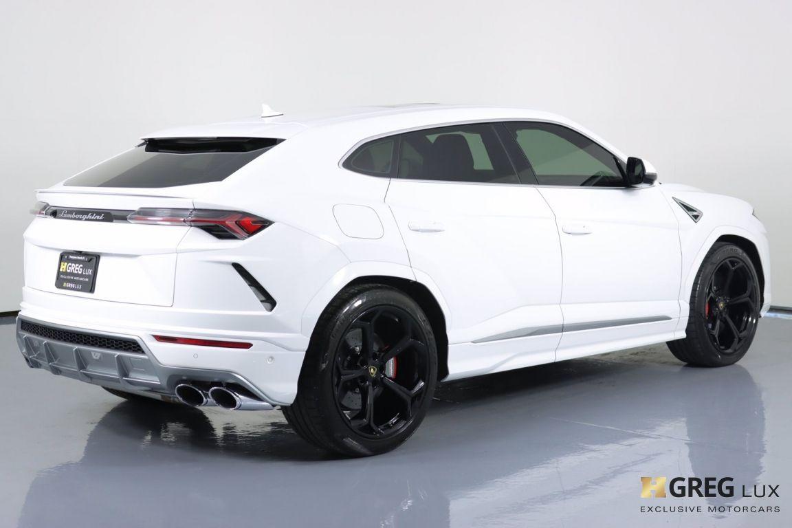 2021 Lamborghini Urus  #15