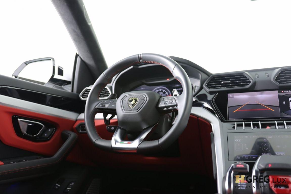 2021 Lamborghini Urus  #53