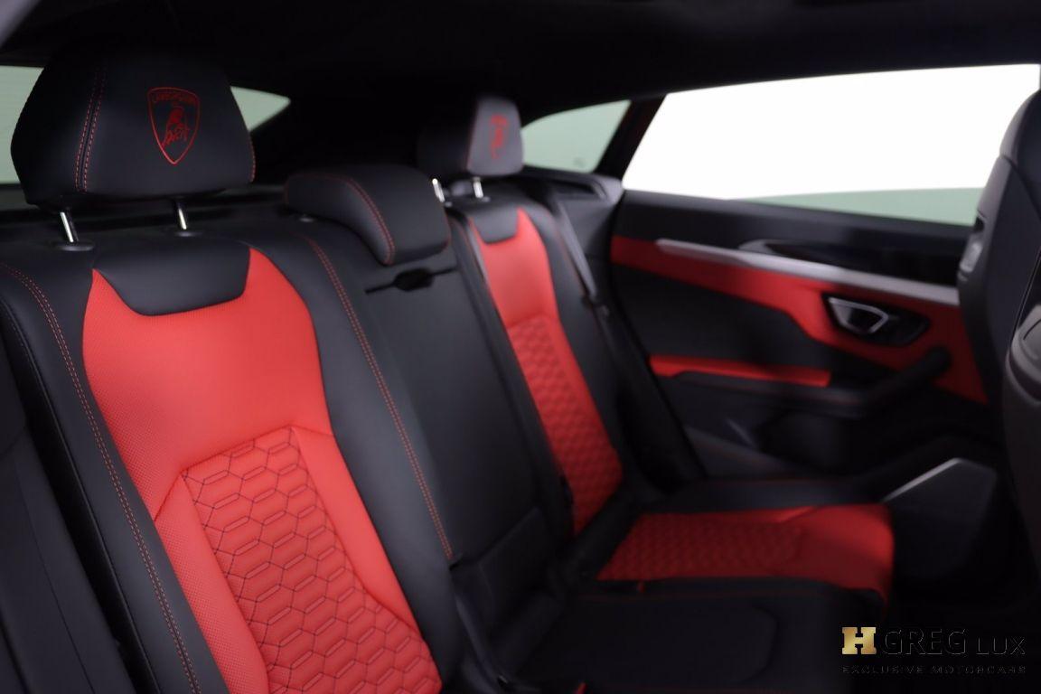 2021 Lamborghini Urus  #35