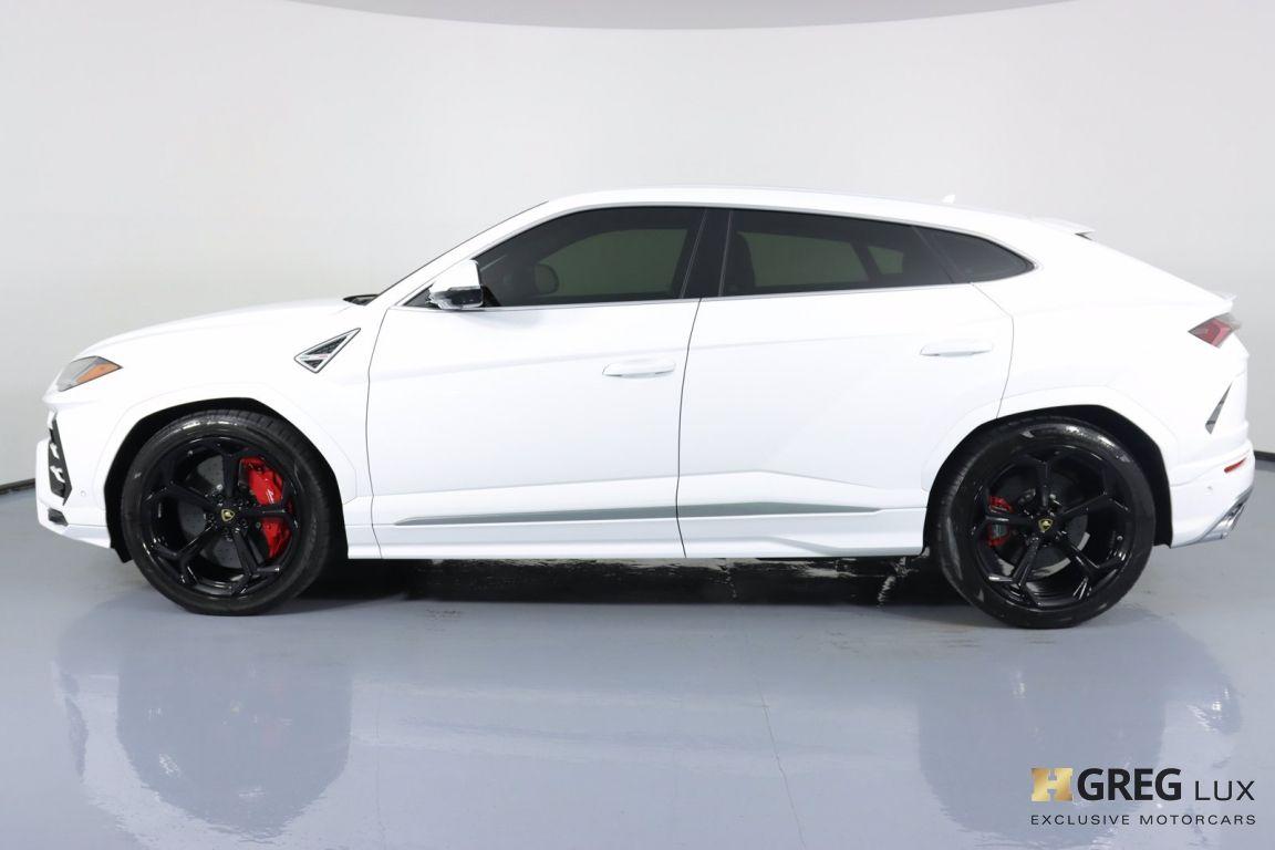2021 Lamborghini Urus  #21