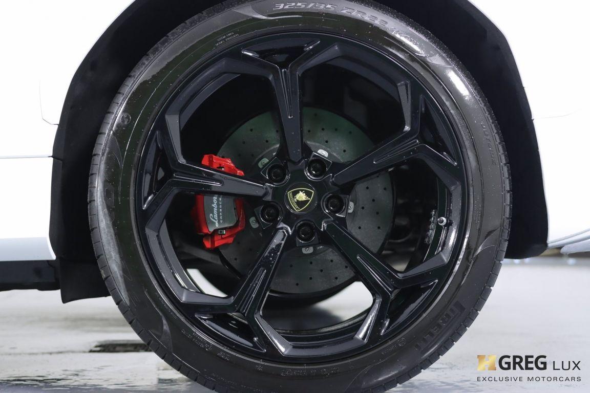 2021 Lamborghini Urus  #25