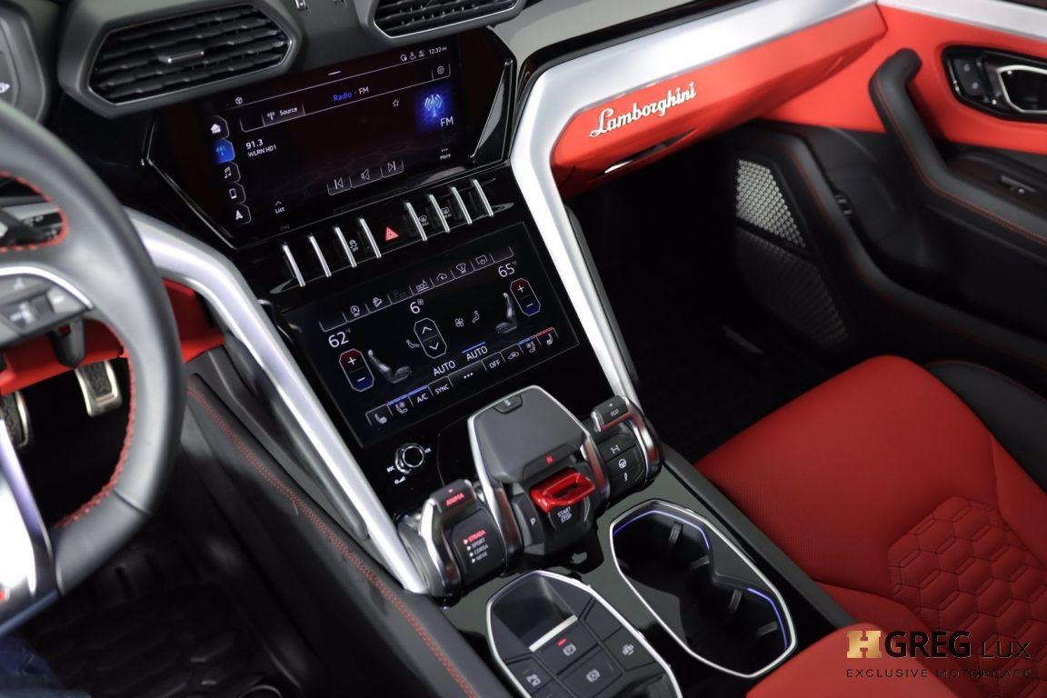 2021 Lamborghini Urus  #41